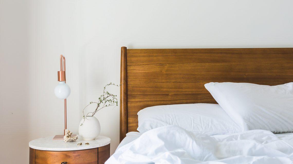 Saiba quais peças usar para montar um jogo de cama completo